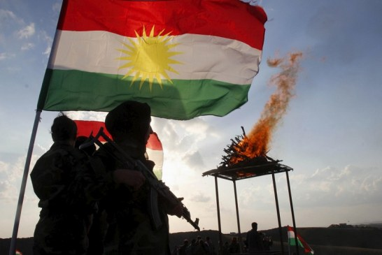 """Komentář: Kurdský vabank v předvečer velmocenského """"narovnávání"""""""