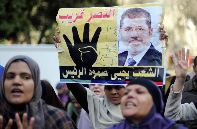 Jan Kondrys: Muslimské bratrstvo – radikalismus, nebo společenská alternativa?