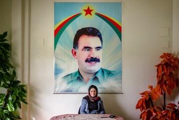 "Rozhovor: S Rudolfem Kvízem o demokratickém konfederalismu, Abdullahu Öcalanovi a ""jeho"" PKK"