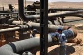 Homs: obnovena produkce zemního plynu na těžišti aš-Šáʽir