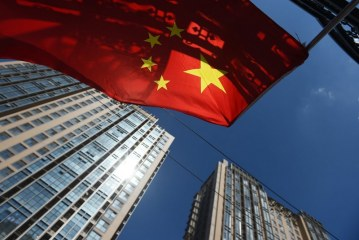 Patria Online: Čína si ve skutečnosti vede velmi dobře