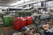 Ministr průmyslu jednal v Aleppu o postupu při restartu místní produkce