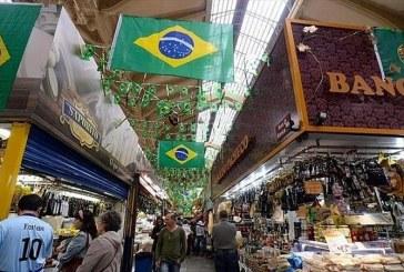 Brazílie se chce chopit příležitosti při obnově Sýrie