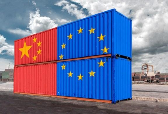 Patria Online: Čína se stává skrytým členem EU a pomáhá jí k tomu také Česko