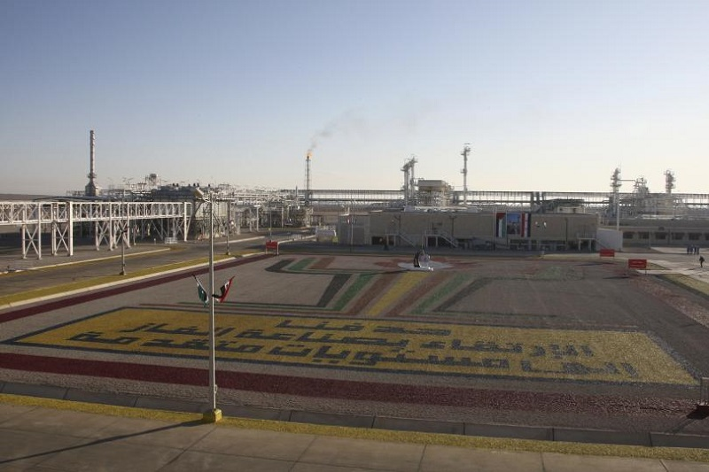 Homs: Obnoven provoz dalších vrtů zemního plynu