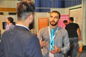 Damašek: zahájen třídenní veletrh pracovních příležitostí