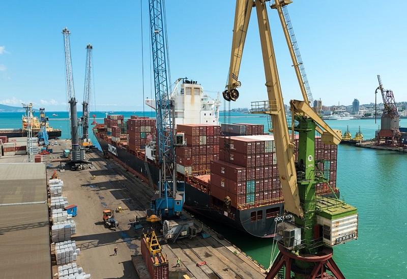 Úroveň vývozu syrského zboží v letošním roce významně stoupla