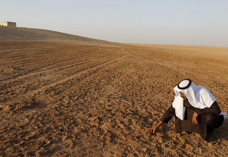 V Damašku proběhla konference o boji se suchem