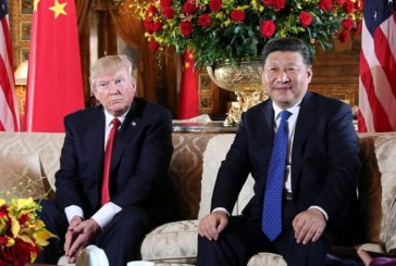 Patria Online: Nejmocnější muž na světě strčí do kapsy i Trumpa. A oba mohou být světu nebezpeční