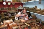 Vyčleněny miliony USD na podporu drobného průmyslu a řemesel