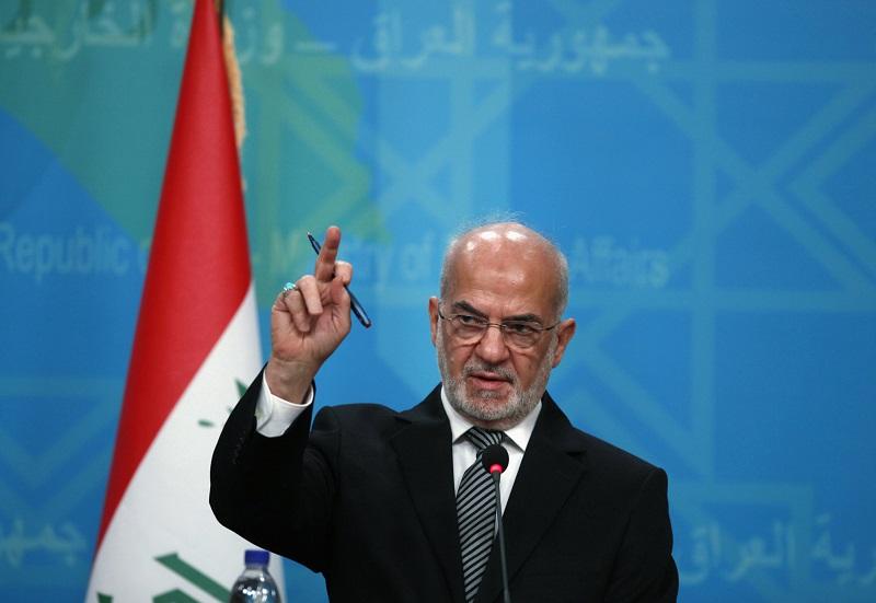 Komentář ke stavu irácké diplomacie a výzvám, kterým momentálně čelí