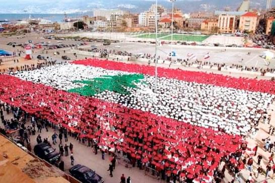 Karím al-Árif: Libanon – zatmění, které nikdy neskončí?