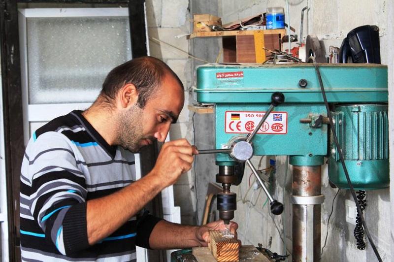 """Ondřej Krátký: """"Investice"""" – chápou syrští úředníci daný pojem skutečně v plném rozsahu?"""