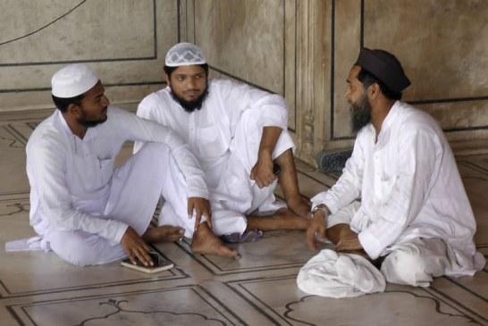 Edice !A: Je salafismus doslovný pokaždé stejně?