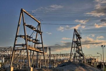 Syrsko-irácko-íránská jednání o elektrické energii