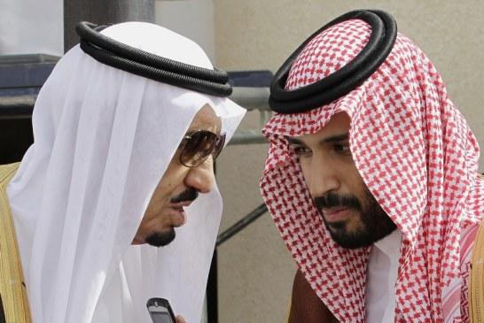 Nabíl al-Jásirí: Saúdská zahraniční politika – kam směřuje krizový vlak?