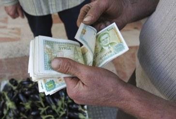 Chamís: Syrská ekonomika si vede dobře