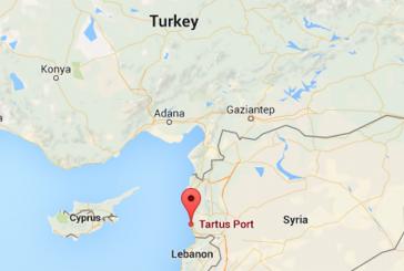 Syrská vláda poskytla nové informace k fosfátovému průmyslu