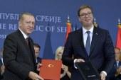 Michail Stavrev: Změna geopolitické mapy. Nová osa Bělehrad – Ankara