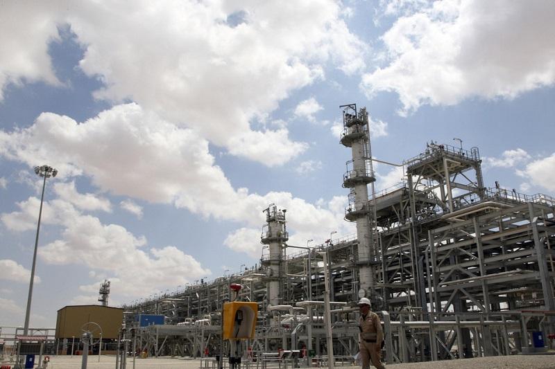 V roce 2018 je očekáván další nárůst težby zemního plynu