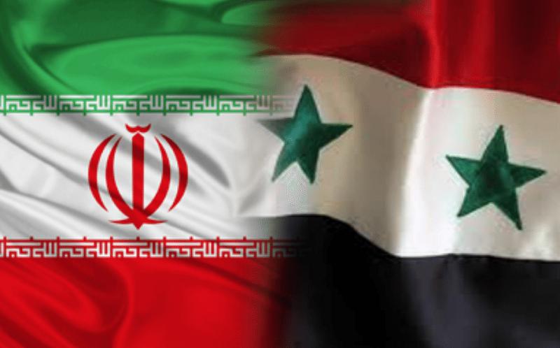Disponujeme přehledem dosavadní íránské participace na obnově Sýrie