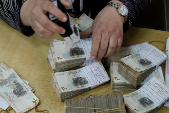 Remitence syrských expatů dosáhly v letech 2015 – 2016 výše 4 miliard amerických dolarů