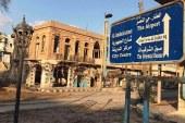 Íflín al-Mustafá: Proč dosud neodstartovala obnova Sýrie?