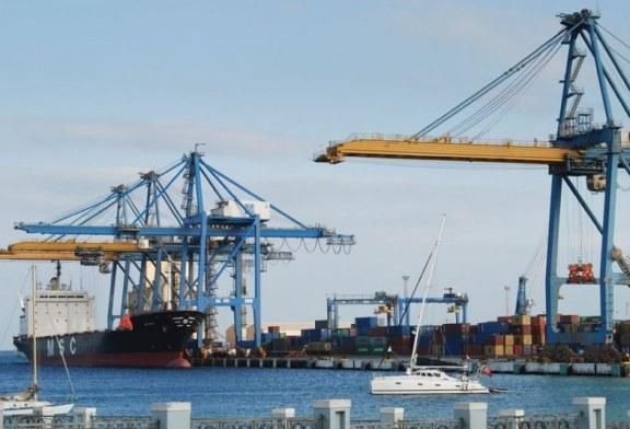 Ministerstvo průmyslu zvažuje námořní dopravní linku mezi Sýrií a Súdánem
