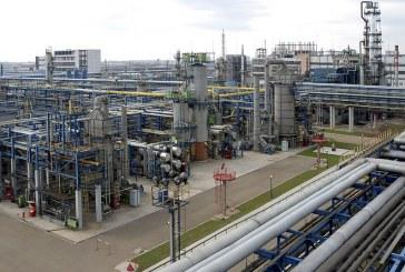 "Dohoda o syrsko-ruské ""joint-venture"" v oblasti ropného průmyslu"