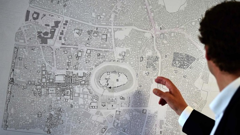 """Syrský parlament schválil navýšení """"rekonstrukční daně"""""""
