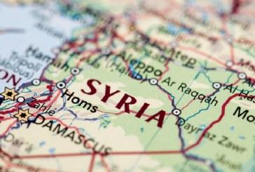 """První """"off shore"""" společnost v Sýrii"""
