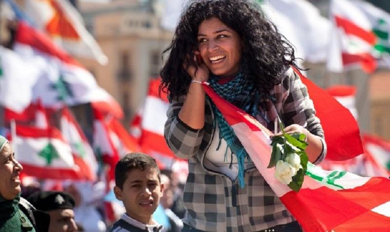 """Karím al-Árif: Libanon – jsme svědky zrodu pojmu """"cedrová republika""""?"""