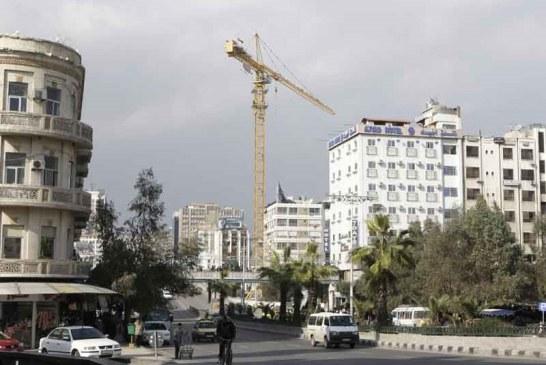 K dispozici přehled hlavních záruk, výhod a pobídek pro investory v Sýrii
