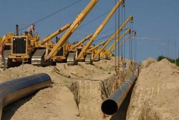 Nové dohody s Ruskem o investicích v oblasti zemního plynu, fosfátů ad.