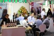 Damašek: specializovaná výstava íránských produktů