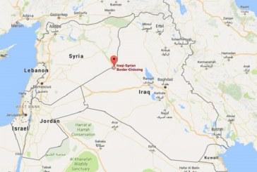 Nárůst obchodní výměny mezi Sýrií a Irákem