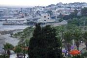 """Latákíja: turistický projekt """"al-Lázúrd"""" zahájen"""