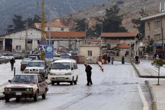 Ekonomické vztahy Sýrie a Libanonu stojí na pevných základech