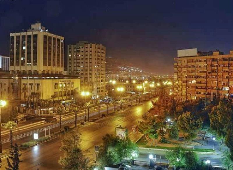 Obnova Sýrie: privatizační proces na místní úrovni