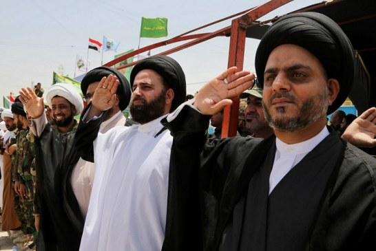 Nabíl al-Jásirí: Iráčtí šíité v období transformace