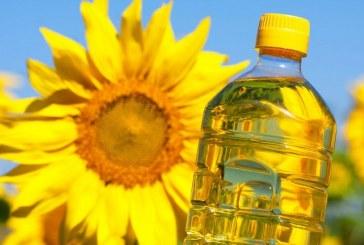 Rusové budou do Sýrie vyvážet slunečnicový olej