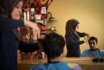 Konflikt posílil participaci Syřanek na ekonomickém chodu země
