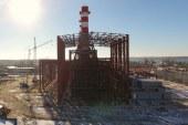 Rusové se budou podílet na obnově čtyř tepelných elektráren
