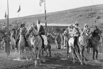 Jan Kondrys: Islám v Saúdské Arábii – zdroje a precedenty současného stavu (1. část)