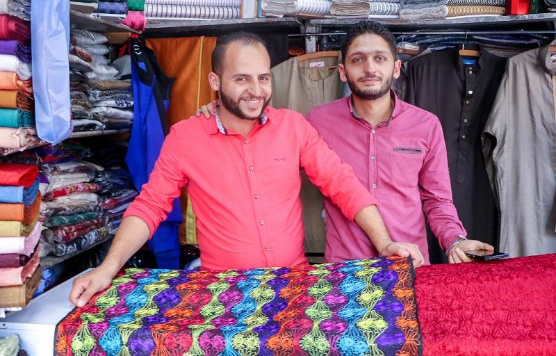 """V Damašku proběhne další z veletrhů """"Made in Syria"""""""