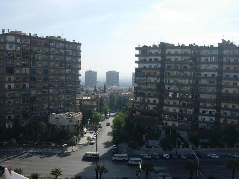 Damašek: Nová dohoda v realitním projektu Marotta City