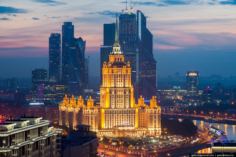 V Moskvě se uskuteční rusko-syrské ekonomické fórum