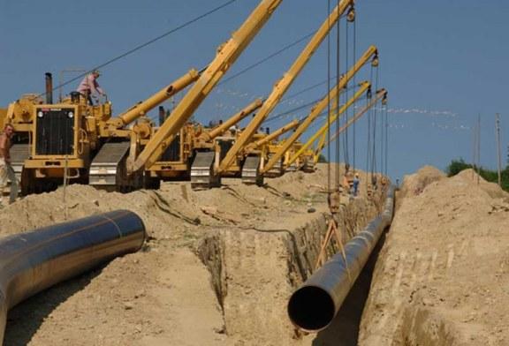 Sýrie objevila nová naleziště zemního plynu a hlásí nárůst těžby ropy