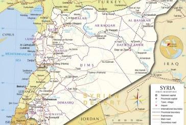 Sýrie připravuje nový investiční zákon