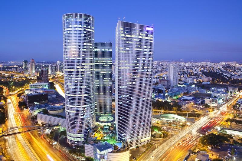 Patria Online: Zakrývá technologické pozlátko bídnou produktivitu Izraele?